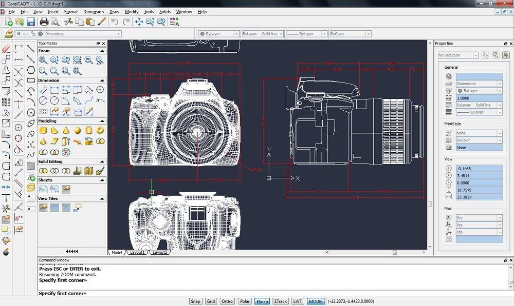 Download AutoCAD amp Specialized Toolsets  Free Trial
