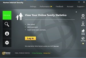 Norton Internet Security 2013