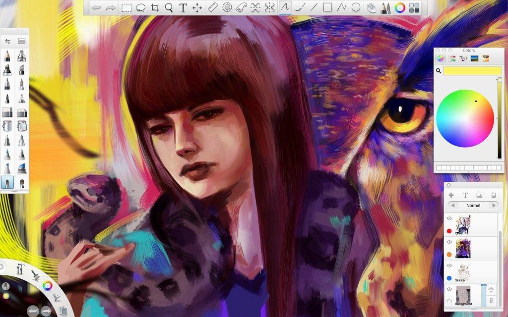 Autodesk sketchbook pro 6.2.3 rus торрент.Autodesk SketchBook Pro 6.2.3 Por