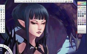 Autodesk SketchBook Pro for Windows/Mac