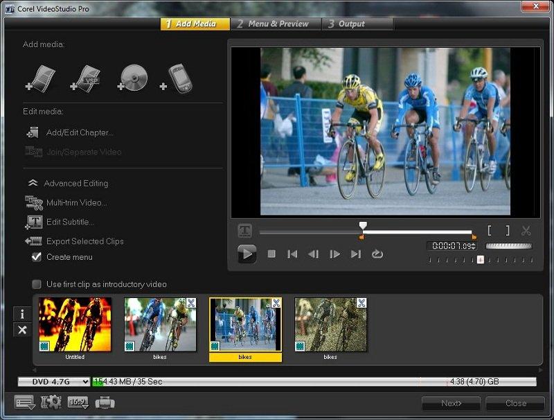corel motion studio 3d tutorial pdf
