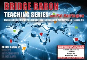 Bridge Baron 23 by Great Games Products