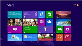 Windows 8 Stay Connected