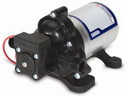 SHURflo 2088-422-444 Classic 2.8 GPM Pump