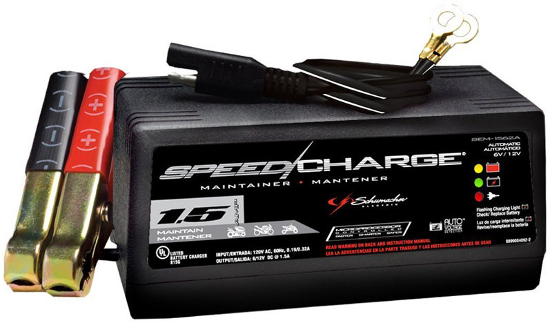 Car Battery Boiling When Charging
