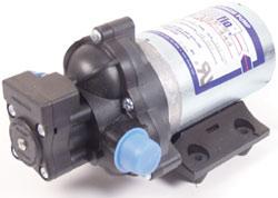 SHURflo 2088-492-444 Park 115 VAC Pump