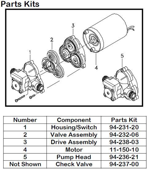 shurflo 2088 wiring diagram get free image about wiring diagram