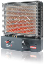 The Camco Olympian RV Wave-3 3000 BTU LP Gas Catalytic Heater