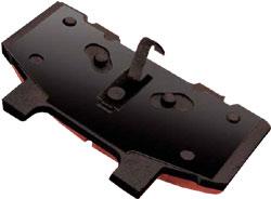 Individual Satisfied Brakes PRO Classic disc brake pad