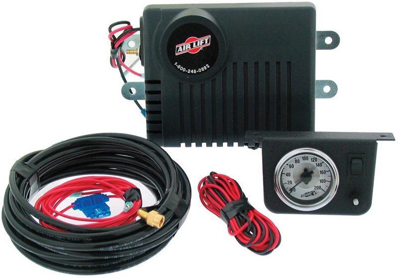 Amazon.com: AIR LIFT 25804 Air Shock Controller Kit: Automotive