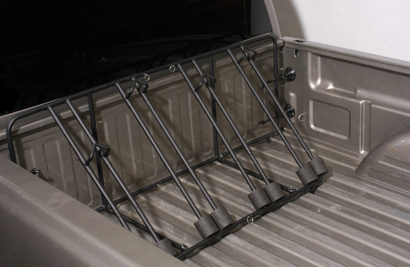 Bike Rack For Truck Bed Truck Bike Carrier