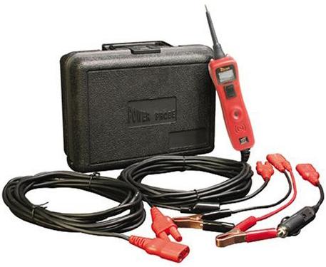 Amazon.com: Power Probe III - Black: Automotive