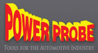 Power Probe logo