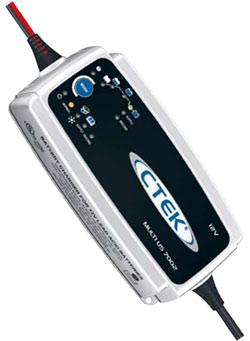 CTEK Multi US 7002 12V Battery Charger