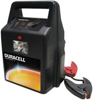 Duracell DJUMP-17 Instant Jumpstart System