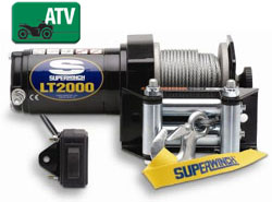 Superwinch LT2000