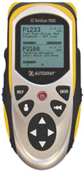 AutoXray AX7000 Tech Scan Diagnostic Scan Tool