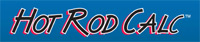 Hot Rod Calc logo