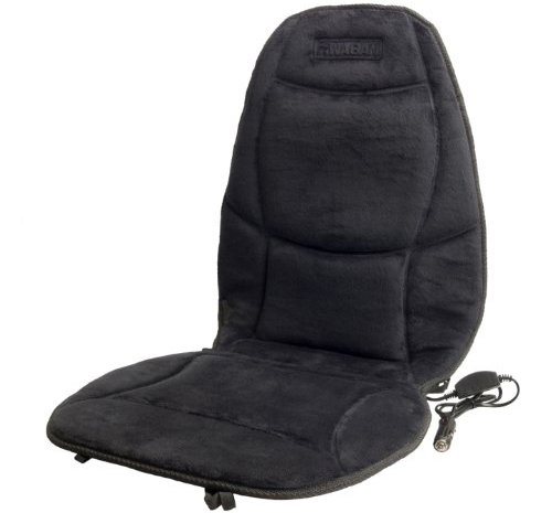 Amazoncom Wagan IN9438 12V Heated Seat Cushion with  : B0041RPGQ601lg <strong>Amazon Mesh</strong> Back Support Chair from www.amazon.com size 500 x 465 jpeg 23kB