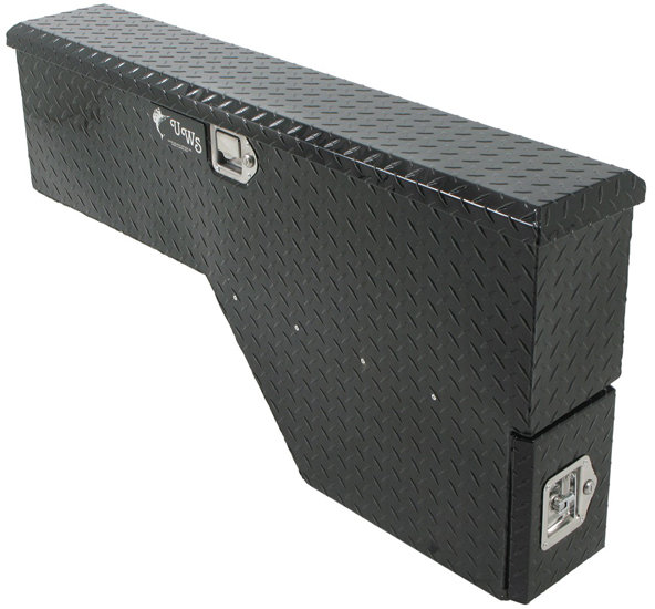 Trailer Fender Boxes : Pickup truck box storage free engine image for