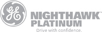 GE Nighthawk Platinum logo
