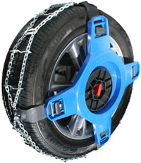 Spikes-Spider Alpine Series Winter Traction element