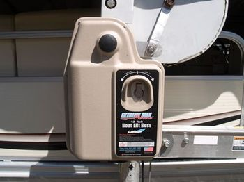 Extreme max boat lift boss 12 volt for Boat lift motors 12 volt
