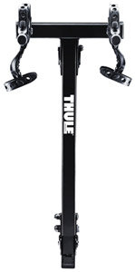 Thule 912XT Roadway 2-Bike Hitch Carrier upright assembly with carrier arms