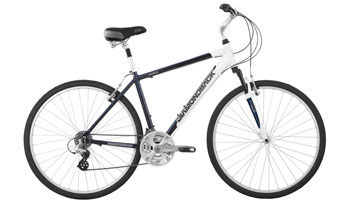 Diamondback Edgewood Hybrid Bikes Reviews The Edgewood combines the