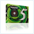 Save 25% or More on 2013 Bridgestone Golf Balls