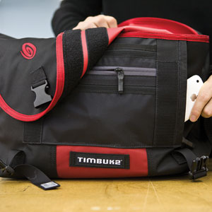 Timbuk2 D-Lux Laptop Messenger
