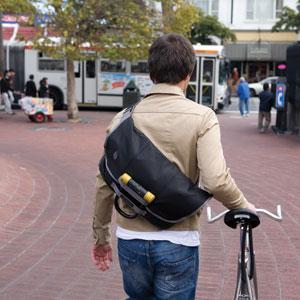 Which Shoulder To Wear Messenger Bag 6