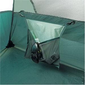 Amazon Com Eureka Tetragon 1610 Tent Sleeps 9