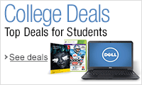 Top Deals for Students