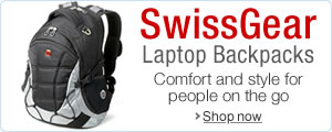 SwissGear Computer Backpacks & Bags