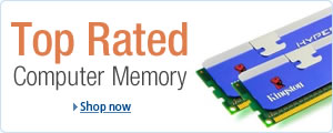 Top Rated Computer Memory