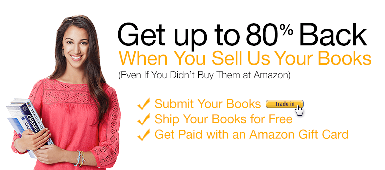 Sell Us Your Books