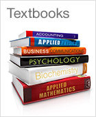Trade In your textbooks for an Amazon.com Gift Card