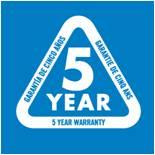 Delta Warranty