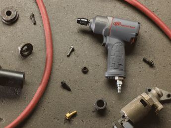 Ingersoll Rand Impactool