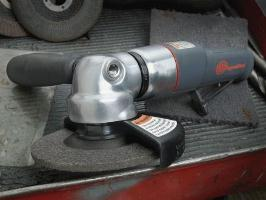 Ingersoll Rand air grinder
