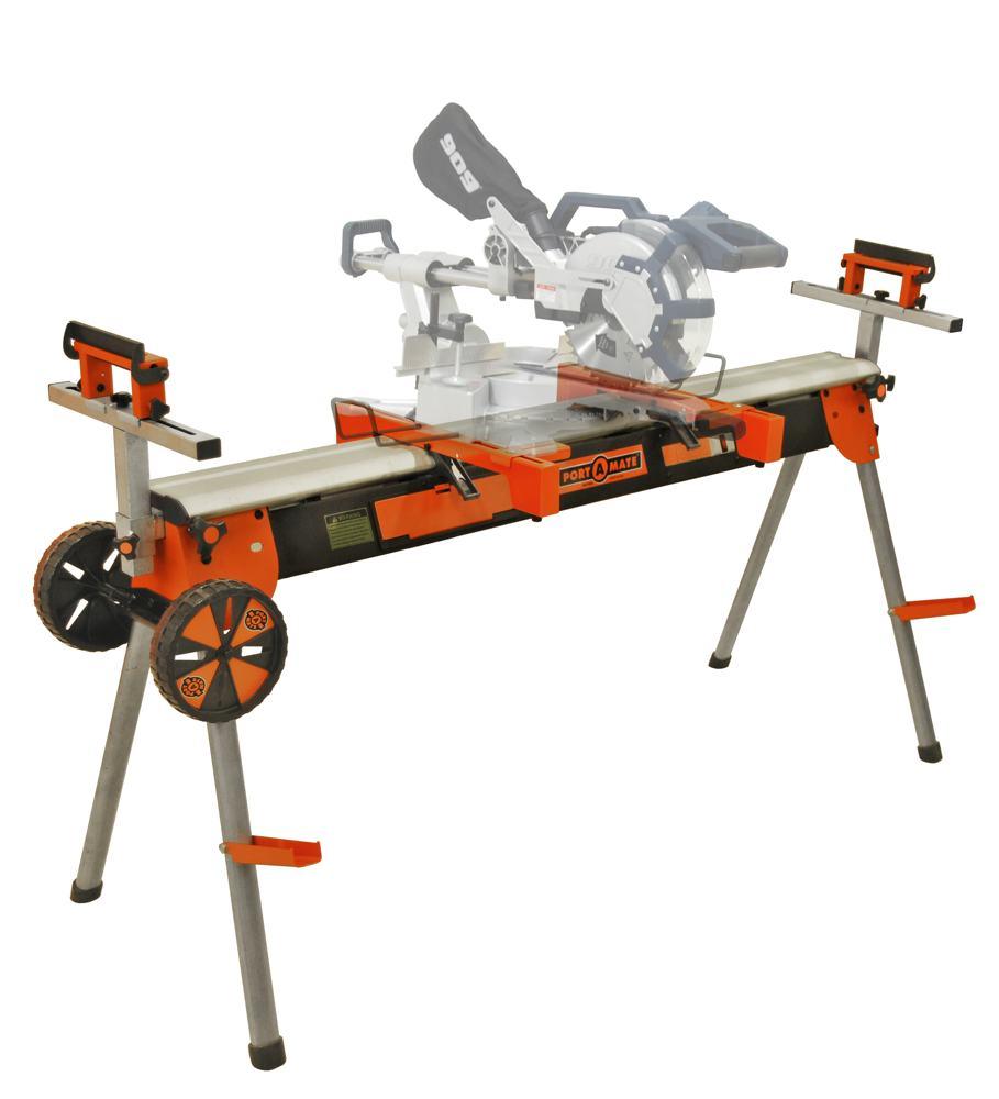 Miter Saw Table Car Interior Design