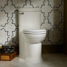 Archive Toilet