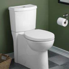 Studio Concealed Toilet
