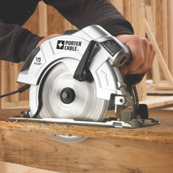 Porter-Cable PC15CSLK 7-1/4-inch circular saw