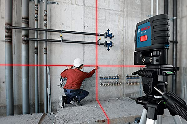 Bosch GLL2-40 Laser Level Review