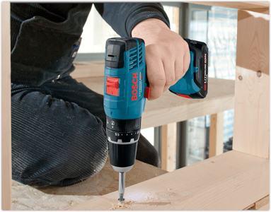 HDB180-02 screwdriver