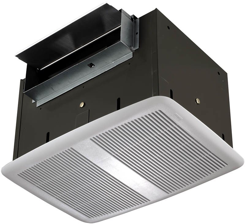 Powerful Ventilation For Laundry Rooms And Kitchens ( View Larger ).