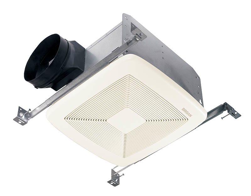 Broan QTXE080 80 CFM Ultra Silent Bath Fan