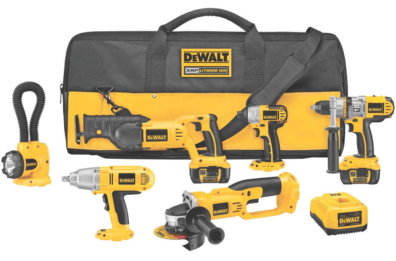 DeWalt Radio  pact 18v together with 20 Volt Cordless Grease Gun Kit Single Battery Mpn Dcgg571m1 likewise 141936139814 moreover Dewalt Cordless Router furthermore 201438398942. on de walt 18 volt tools